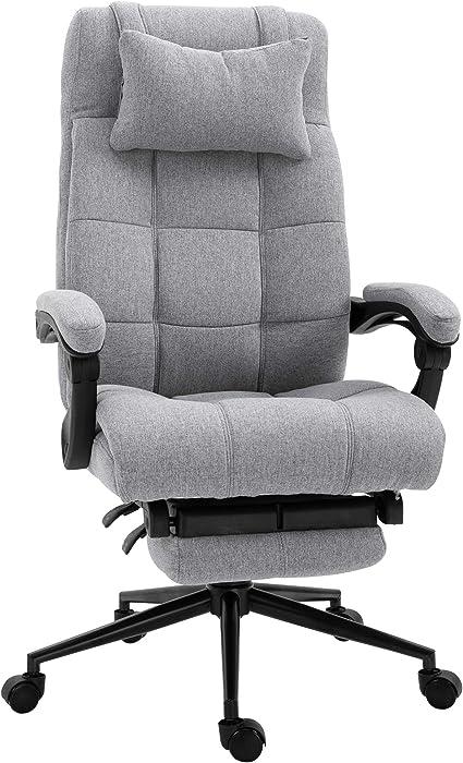 Updated 2021 – Top 10 Fabricpu Chair Office