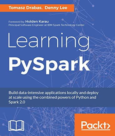 Learning PySpark (English Edition)