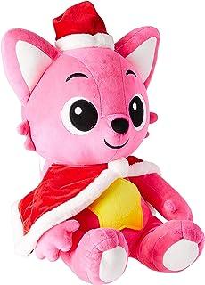 Pinkfong Plush Doll, Santa, 60cm