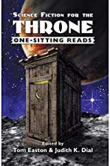 Science Fiction for the Throne: One-Sitting Reads Kindle Edition