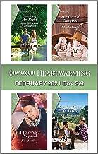 Harlequin Heartwarming February 2021 Box Set: A Clean Romance