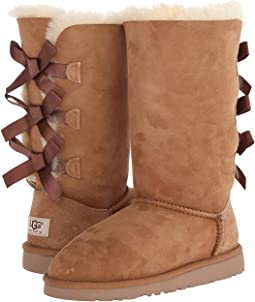 UGG Kids - Bailey Bow Tall (Little Kid/Big Kid)
