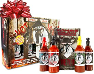 Best After Death Hot Sauce of 2020 – Top Rated & Reviewed