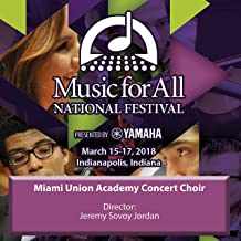 miami boy choir concert
