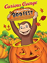 Best Curious George: A Halloween Boo Fest Review
