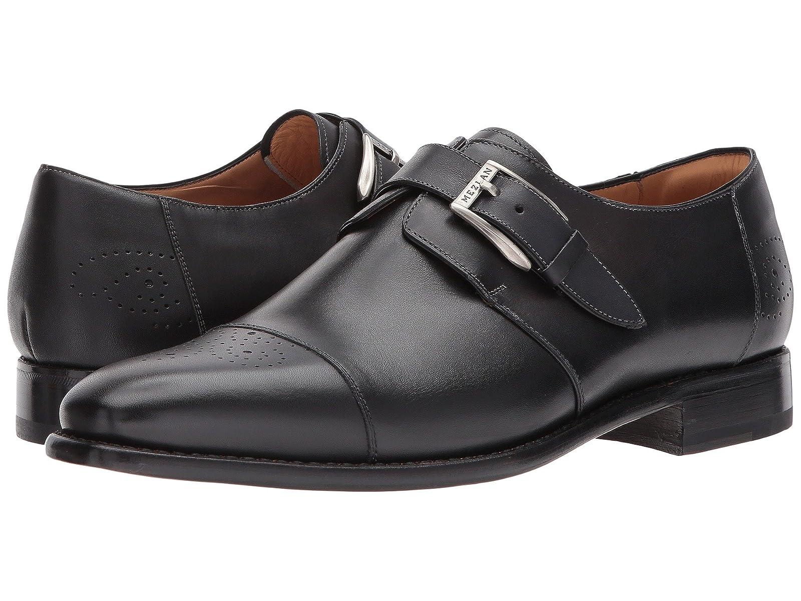 Mezlan JeanAtmospheric grades have affordable shoes