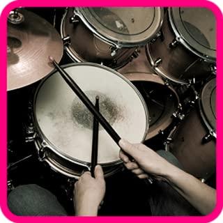 different bass drum sounds