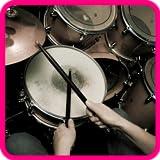 Virtual Drums Set