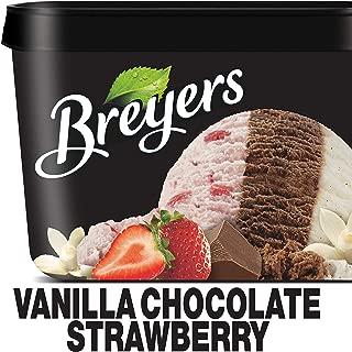 Best breyers vanilla ice cream ingredients Reviews