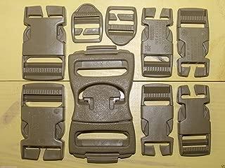 Best itw buckle repair kit Reviews