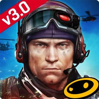 Best commando shooting games online Reviews