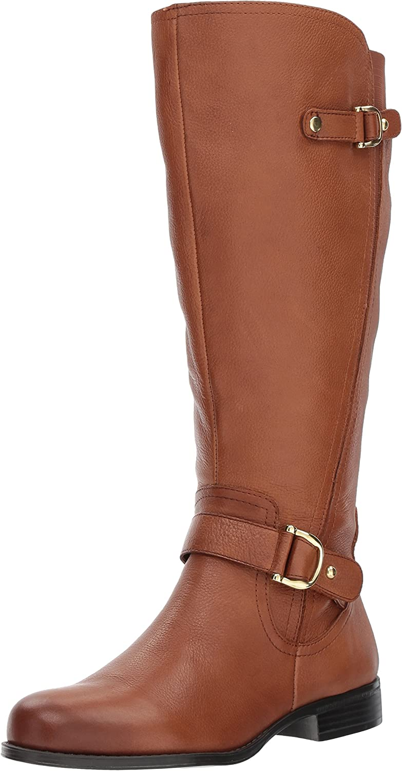 Naturalizer Women's Jenelle Wc Riding Boots