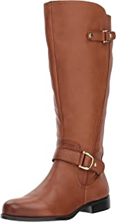 Naturalizer Women's Jenelle Wc Riding Boot