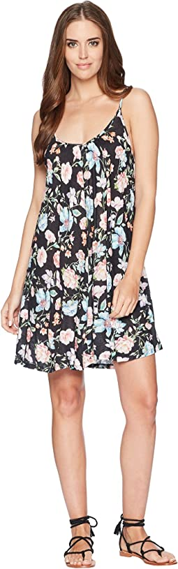 Jardin Swing Tank Dress Cover-Up