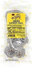 Enjoy Dried Lemon Peel 5oz by Enjoy