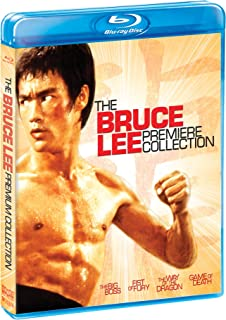The Bruce Lee: Premiere Collection
