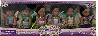 Best vintage flower fairies dolls Reviews