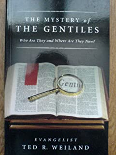 The Mystery of the Gentiles