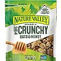 Nature Valley Granola, Granola Crunch, Oats N' Honey, Crunchy Granola Bag, 16 oz