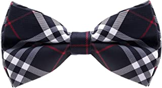 Best boys buffalo plaid bow tie Reviews