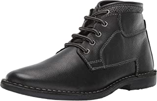 Steve Madden Men's Manner Ankle Boot