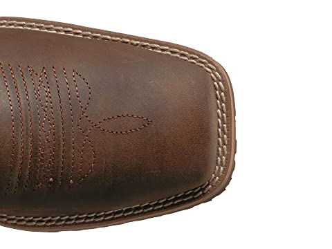 Brown RowdyDistressed Distressed Brown Tack Hybrid BlackOily Rancher Room Oiled BrownEarth Ariat qICfwE