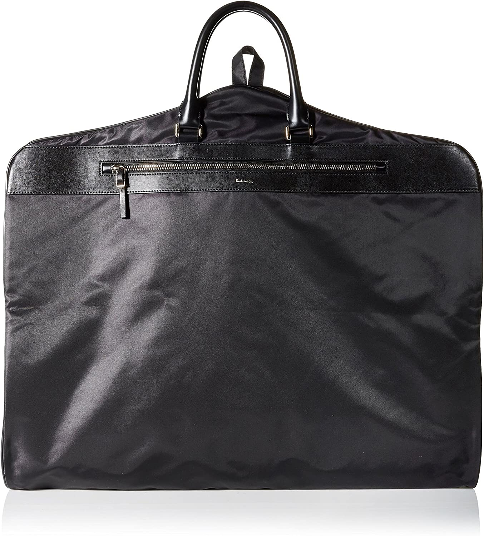 Paul Smith Men's Garment Bag, Black