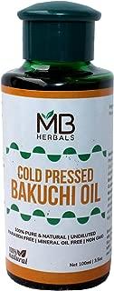 Best bakuchi oil benefits Reviews