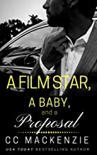 A Film Star, A Baby, And A Proposal: A Ludlow Hall Romance - Christmas (English Edition)