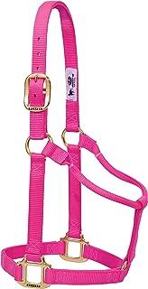 Best pink horse halter Reviews