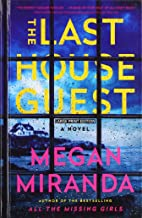 The Last House Guest (Wheeler Large Print Book)