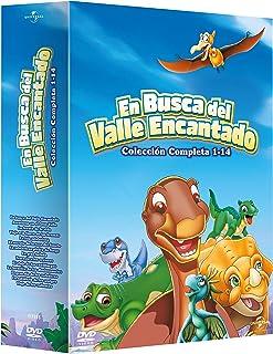 Pack: En Busca Del Valle Encantado - Temporadas 1-14 [DVD]