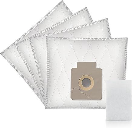 HEPA, Indeleble ✧WESSPER/® Aspiradora filtro de escape para Bosch BSD 3030