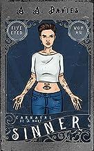Sinner (Carnaval de la Mort Book 1)
