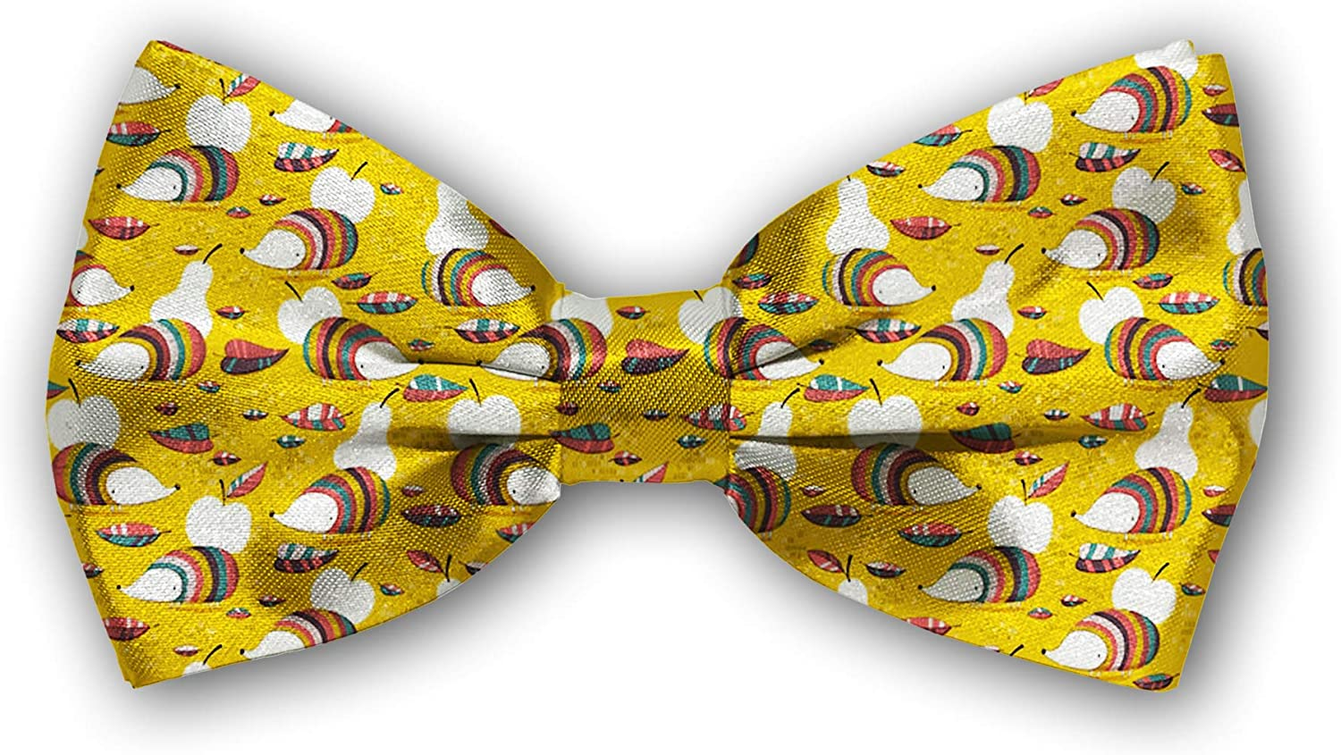 Bow Quantity limited Tie Discount mail order Tuxedo Butterfly Cotton Boys Adjustable Bowtie Mens for