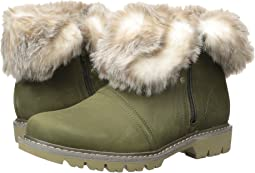 Caterpillar Casual - Flurry Fur Waterproof