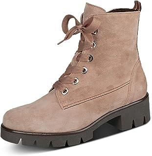 Gabor 5171137 Botki/Buty Za Kostkę Kobiety Czarny Botki Shoes