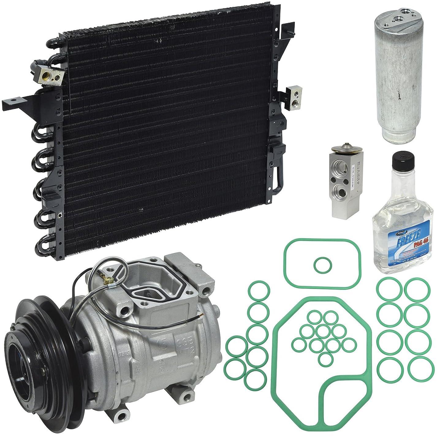 Universal Air Conditioner KT 3746A A/C Compressor/Component Kit