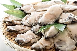 港ダイニングしおそう 広島県産 牡蠣 剥き身 1kg(解凍後850g/大粒2L約26?35粒)
