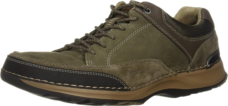 Rockport herrar herrar herrar Rocsports Lite Five Lace Up skor  varm begränsad upplaga