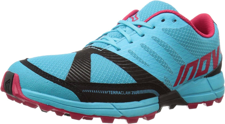 Inov -8 Kvinnors Kvinnors Kvinnors Terracaw 250 Trail Running skor  bästa erbjudande