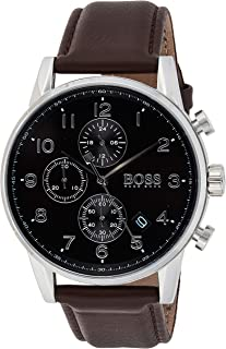 Hugo Boss Mens Watch Navigator