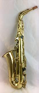 yamaha 52 saxophone