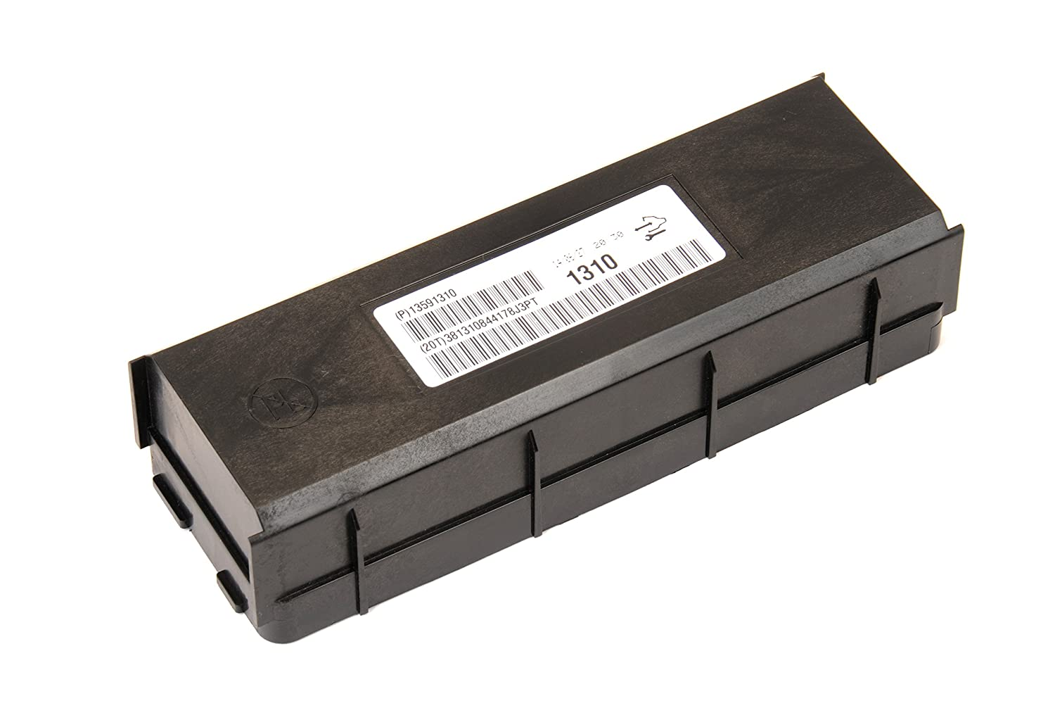 ACDelco 15-74497 GM Original Equipment Heating and Air Conditioning Remote Control Assembly