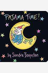 Pajama Time Hardcover