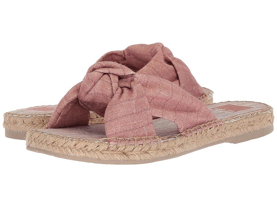 Dolce Vita Benicia (Blush Linen) Women
