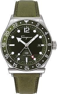 Sponsored Ad - Salvatore Ferragamo Fashion Watch (Model: SFDU00319)