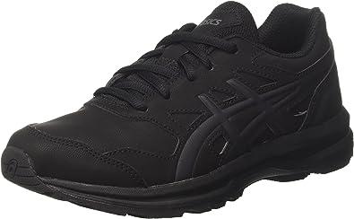 ASICS Gel-Mission 3, Chaussures de Randonnée Basses Femme, Noir ...