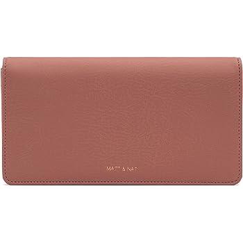 Clay Dwell Wallets Collection Matt /& Nat Motiv Large Handbag Brown
