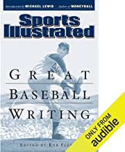Great Baseball Writing
